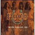 The Epic Years 1972-1976: Clamshell Boxset