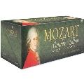 モーツァルト: 作品全集(170枚組)