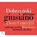 ドブジンスキ: ピアノ協奏曲