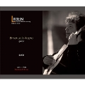 J.S.Bach: Lute Suites BWV.995, BWV.996, Prelude, Fugue and Allegro BWV.998 [CD+DVD]<限定盤>