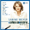 Sabine Meyer - Clarinet Concertos Vol.2<完全限定生産盤>