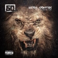 Animal Ambition An Untamed Desire To Win <Explicit>