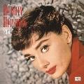 Audrey Hepburn / 2014 Calendar (BrownTrout Publishers, Inc)