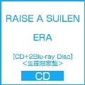 ERA [CD+2Blu-ray Disc]<生産限定盤>