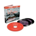 Puccini: La Boheme [2CD+Blu-ray Audio]<限定盤>