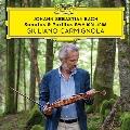 J.S.バッハ: 無伴奏ヴァイオリン・ソナタとパルティータ