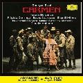ビゼー: 歌劇「カルメン」 [2CD+Blu-ray Audio]