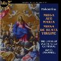 G.P.da Palestrina: Missa de Beata Virgine, Missa Ave Maria