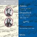 Dohler: Piano Concerto Op.7; Dreyschock: Morceau de Concert Op.27, Salut a Vienne Op.32