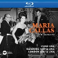 Maria Callas - In Concert