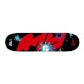 スプラトゥーン × TOWER RECORDS スケートボード