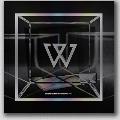 WE: 2nd Mini Album (BLACK Ver.)