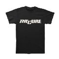 THE CURE / LOGO T-SHIRT Sサイズ