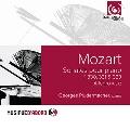 モーツァルト: ピアノ・ソナタ第11番《トルコ行進曲付き》、第10番、第13番、アレグロ K.312