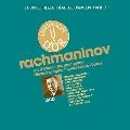 ラフマニノフ: 交響曲&ピアノ協奏曲集~仏ディアパゾン誌のジャーナリストの選曲による名録音集<限定盤>