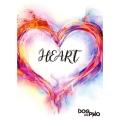 HEART [CD+2DVD+ライブフォトブックレット]<初回限定豪華盤>