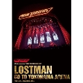 LOSTMAN GO TO YOKOHAMA ARENA 2019.10.17 at YOKOHAMA ARENA [DVD+2CD]<初回限定版>