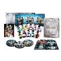 テラフォーマーズ ブルーレイ&DVDセット プレミアム・エディション [Blu-ray Disc+2DVD]<初回版>