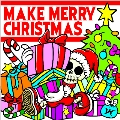 Make Merry Christmas [CD+タオル]<限定盤>
