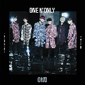 ON'O [CD+Blu-ray Disc]<TYPE-C>