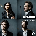 ブラームス: 弦楽四重奏曲(全3曲)&ピアノ五重奏曲