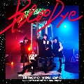 Where you are feat. LITTLE(KICK THE CAN CREW)<通常盤>