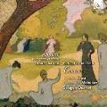フランク: ヴァイオリン・ソナタイ長調; ショーソン: コンセール~ヴァイオリン, ピアノと弦楽四重奏のための協奏曲 Op.21