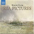 ELGAR:THE MUSIC MAKERS OP.69/SEA PICTURES OP.37:SARAH CONNOLLY(Ms)/SIMON WRIGHT(cond)/BOURNEMOUTH SYMPHONY ORCHESTRA & CHORUS
