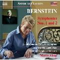 Bernstein: Symphony No.1 and No.2