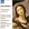 Handel: Theodora (Oratorio)