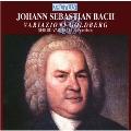 J.S.Bach: Goldberg Variations BWV.988<期間限定>