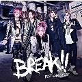 BREAK!!<通常盤>