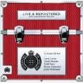 LIVE & REMASTERED - 20th ANIVERSARY BOXSET