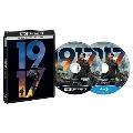 1917 命をかけた伝令 [4K Ultra HD Blu-ray Disc+Blu-ray Disc]