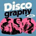 Discography [CD+DVD]<初回生産限定盤>