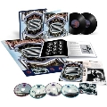 Ammonia Avenue: Limited Deluxe Edition Box Set [3CD+Blu-ray Audio+2x12inch]<限定盤>
