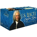 J.S.Bach: Complete Edition