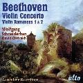 Beethoven: Violin Concerto, Violin Romances No.1 & No.2