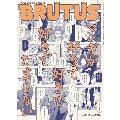 BRUTUS 2020年6月15日号