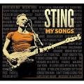 My Songs (Deluxe Edition)<限定盤> CD
