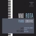 Nino Rota: Piano Concertos C & E