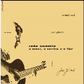 O Amor O Sorriso E a Flor<Clear Vinyl/限定盤>