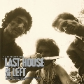 The Last House On The Left<Black Vinyl/限定盤>