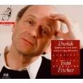 ドヴォルザーク: 交響曲第7番、組曲 Op.98b