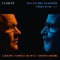 A.Pettersson: Symphonies No.1, No.2 [CD+DVD]