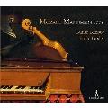 マンハイム1778 ~モーツァルト: ヴァイオリン・ソナタ集