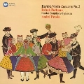 Bartok: Violin Concerto No. 2