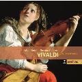 """Vivaldi: Concertos """"L'Estro Armonico"""" Op.3"""