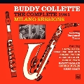 The Complete 1961 Milano Sessions+Unreleased Tracks