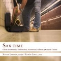 Sax-Time - Works For Saxophone & Piano